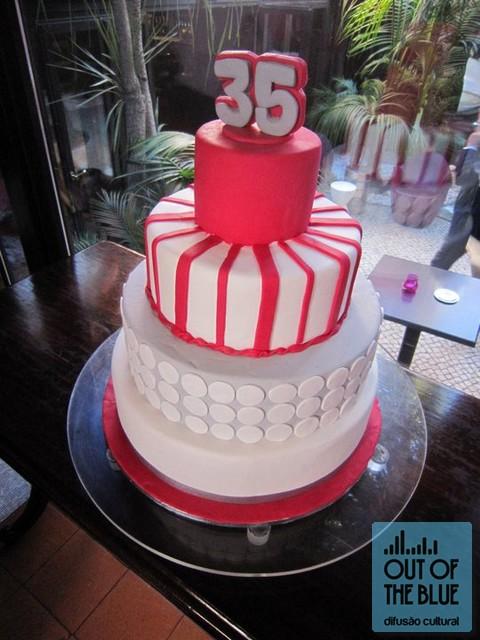 35º Aniversário da Casa da Comida - 6 de Julho de 2011