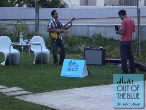 Jazz no Hotel da Estrela - 10 de Setembro de 2011