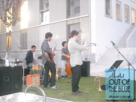Jazz no Hotel da Estrela - 24 de Setembro de 2011